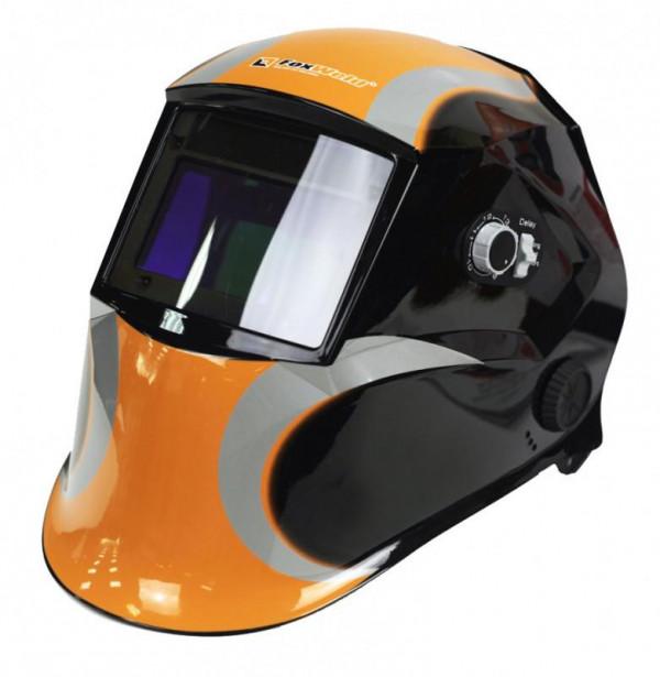 Фото: защитная маска для безопасности