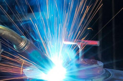 Фото: оборудование для работы с аргоном